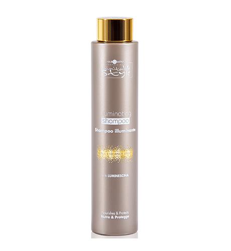 HAIR COMPANY Шампунь, Придающий Блеск Illuminating Shampoo, 250 мл шампунь hair company illuminating shampoo