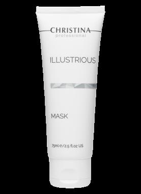 Christina Маска Illustrious Mask Осветляющая, 75 мл