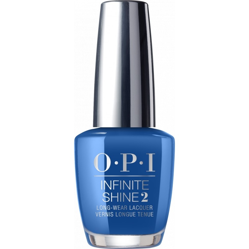 Фото - OPI Лак Infiniti Shine ISLM92 Mexico City Mi Casa Es Blue Casa, 15 мл лак для ногтей infinite shine2 15мл mi casa es blue casa