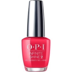 OPI Лак Infiniti Shine ISLN56 She'S A Bad Muffuletta!, 15 мл лак opi nail lacquer classics 15 мл оттенок she's a bad muffuletta