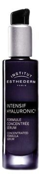 Institut Esthederm Сыворотка Intensif Hyaluronic Concentree Serum Интенсив Гиалуроник, 30 мл