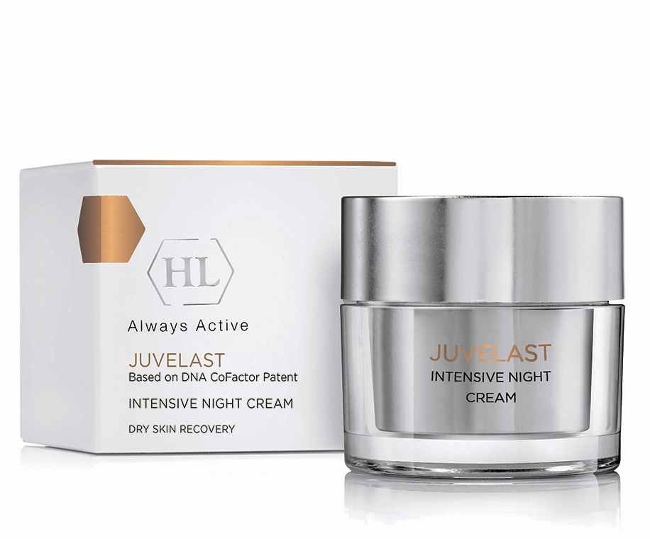 Holy Land Крем Intensive Night Cream Ночной , 50 мл крем ноксил holy land noxil cream creams 250 мл