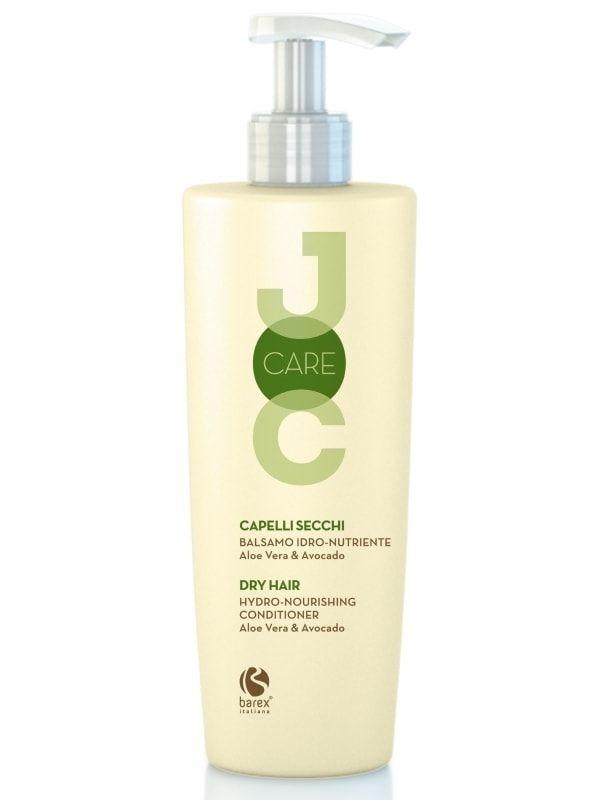 Barex Бальзам JOC Hydro-nourishing Conditione для Волос с Экстрактом Алоэ Вера и Авокадо, 1000 мл