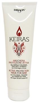 Dikson Маска Keiras Maschera Protezione Attiva Активная Защита для Окрашенных Волос, 250 мл