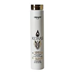 Dikson Шампунь Keiras Shampoo Age Protection Тонизирующий со Стволовыми Клетками, 250 мл