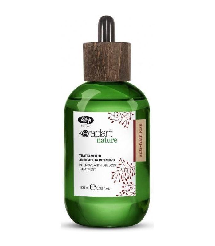 Lisap Интенсивный Лосьон против Выпадения Волос Keraplant Nature Intensive Anti-Hair Loss Treatment, 100 мл