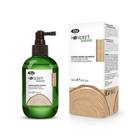 Lisap Лосьон для Чувствительной Кожи Головы Keraplant Nature Skin-Calming Lotion, 150 мл