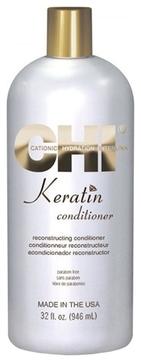 CHI Кератиновый Кондиционер Keratin, 946 мл