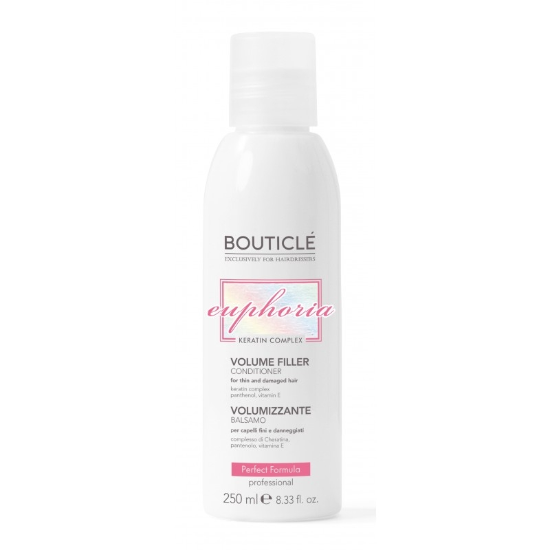 Bouticle Кондиционер для Окрашенных Волос с Keratin & Protein Complex - Color Save Conditioner, 250 мл