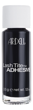 Ardell Клей Lashtite Adhesive Dark для Пучков Темный, 3,5г недорого