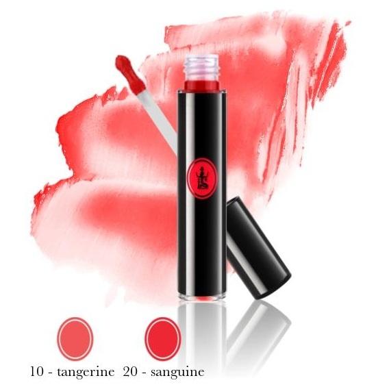 Sothys Лак Liquid Lipstick 20 Tangerine для Губ, цвет Красный Апельсин, 3,6 мл tangerine dream tangerine dream cyberjam collection