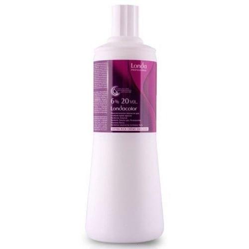 LONDA Эмульсия Londacolor Oxydations Emulsion Окислительная 6%, 1000 мл
