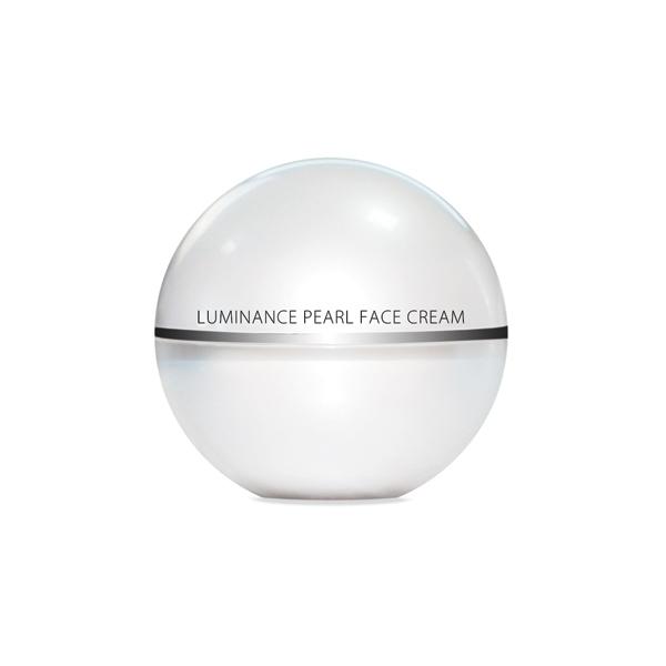 Yellow Rose Крем Luminance Pearl Face Cream с Жемчугом, 50 мл