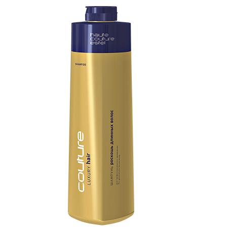 Estel Haute Couture Шампунь Luxury Hair Shampoo для Волос, 1000 мл estel шампунь для волос luxury hair 1000 мл