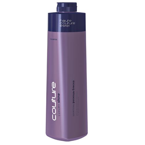ESTEL Шампунь Luxury Shine Shampoo для Волос, 1000 мл estel шампунь для волос luxury hair 1000 мл