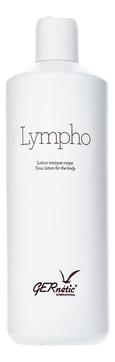 Gernetic Лосьон LYMPHO Лимфо Тонизирующий для Тела, 500 мл