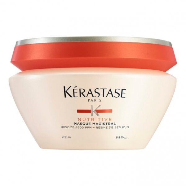 Kerastase Маска Magistral Nutritive Magistral Mask Мажистраль, 200 мл