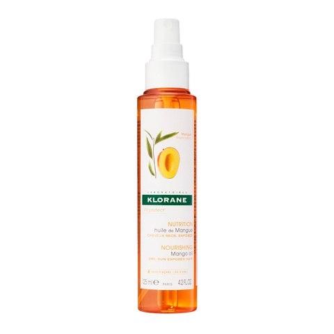 Klorane Масло Mango Oil Манго, 125 мл цена