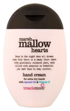 Treaclemoon Крем Marsh Mallow Heaven Handcreme для Рук Зефирные Облака, 75 мл