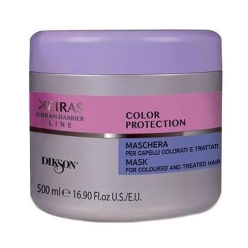 Dikson Маска Mask for Coloured and Treated Hair для Окрашенных Волос, 500 мл цена и фото
