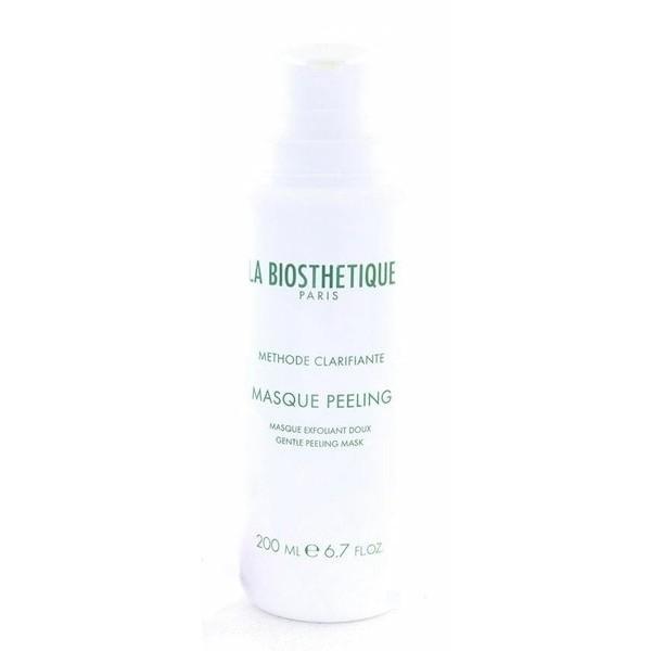 La Biosthetique Маска Masque Peeling Крем-Эксфолиант Очищающая для Всех Типов Кожи, 200 мл