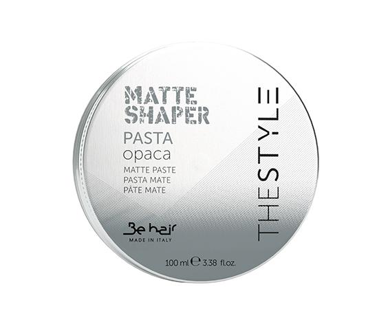Be Hair Паста Matte Shaper Paste Матовая, 100 мл