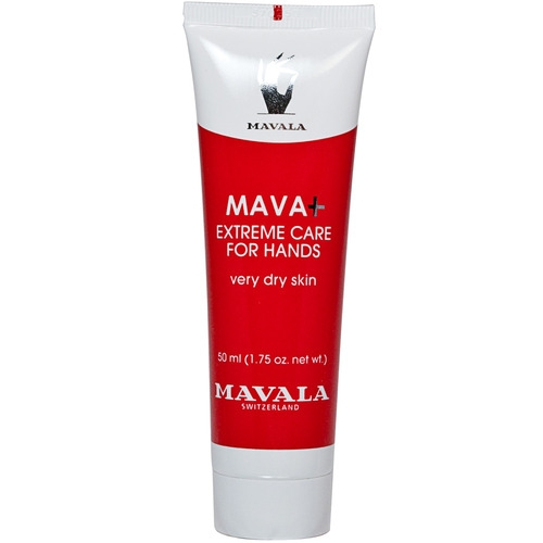 Mavala Крем Mava+Extreme Care for Hands для Сухой Кожи Рук, 50 мл