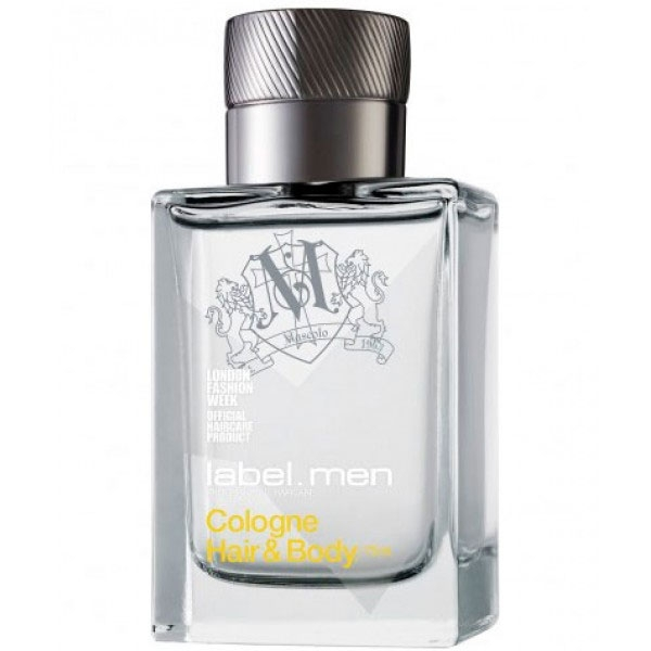 L Одеколон  Men Cologne Hair & Body, 75 мл