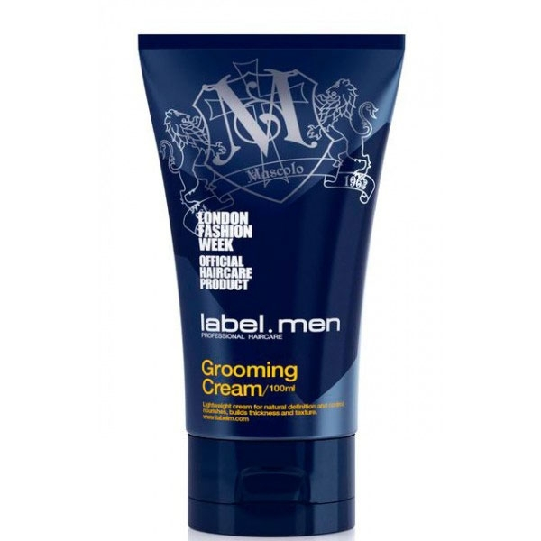 Label.m Крем Men Grooming Cream Ухаживающий, 100 мл