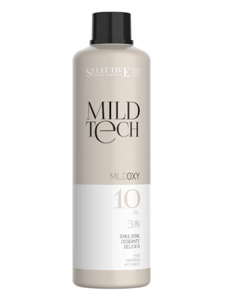 Selective Professional Оксигент Mild Oxy 3%, 1000 мл осветление краской матрикс отзывы
