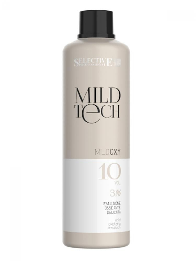 Selective Professional Оксигент Mild Oxy 3%, 100 мл осветление краской матрикс отзывы