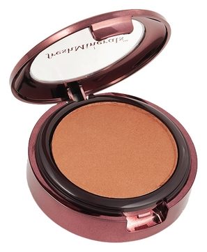 FreshMinerals Компактные Румяна Mineral Pressed Blush Bronzed Chocolate, 5г
