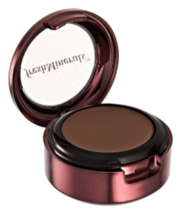 FreshMinerals Тени для Бровей с Минералами Minerals Perfect eyebrow Brown Black, 1,5г