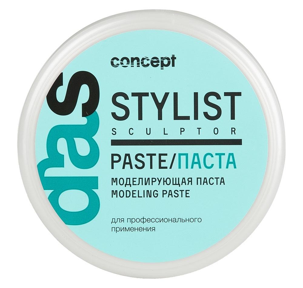 Concept Паста Modeling Paste Моделирующая для Волос, 85 мл