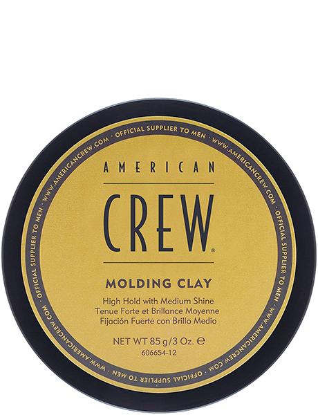 American Crew Формирующая Глина Molding Clay, 85гр