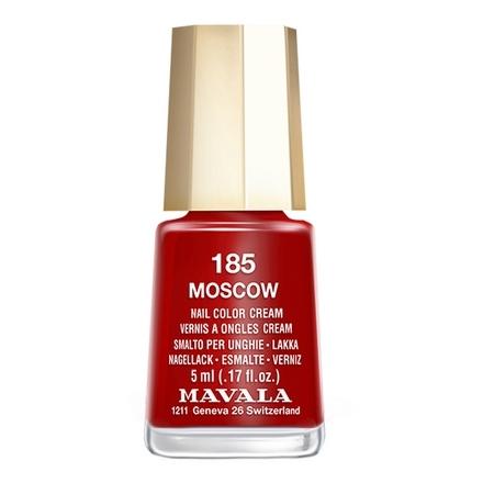 Mavala Лак Moscow 9091185 для Ногтей Москва, 5 мл