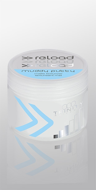 Trinity Hair Care Текстурирующая Матовая Паста Muddy Putty, 75 мл