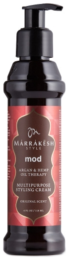 Marrakesh Крем для Укладки Multipurpose Styling Cream, 118 мл marrakesh