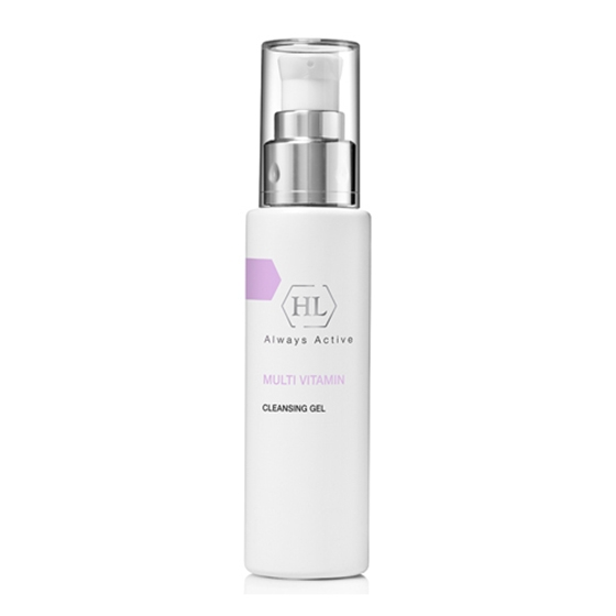 Holy Land Гель Multivitamin Cleansing Gel  Очищающий, 250 мл