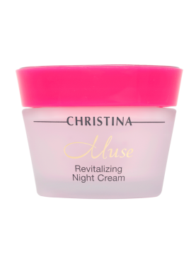 Christina Крем Muse Revitalizing Night Cream Ночной Восстанавливающий, 50 мл