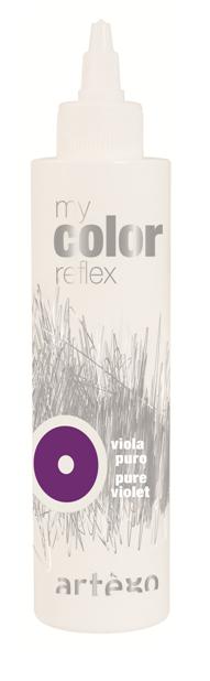 Artego Краситель Прямого Действия Фиолетовый My Color Reflex Violet, 200 мл