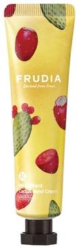 Frudia Крем My Orchard Cactus Hand Cream Питательный для Рук c Кактусом, 30г organictai cупер питательный крем для рук с маслами манго папайя и ши extra nutrition hand cream mango