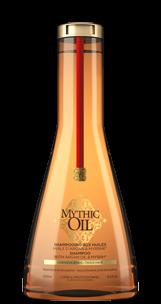 L'Oreal Professionnel Шампунь Mythic Oil для Плотных Волос, 250 мл