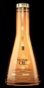 L'Oreal Professionnel Шампунь Mythic Oil для Тонких Волос, 250 мл l oreal professionnel mythic oil питательное масло для всех типов волос 100 мл