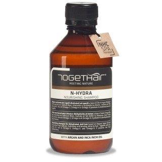 Togethair Шампунь Питательный для Обезвоженных и Тусклых Волос N-Hydra Shampoo, 250 мл
