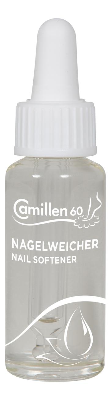 цены Camillen 60 Смягчитель Nagel Weicher для Ногтей, 20 мл