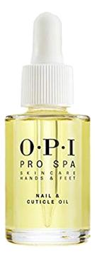 OPI Масло Nail&Cuticle Oil для Ногтей и Кутикулы,  28 мл patrisa nail масло для кутикулы амаретто 78 мл