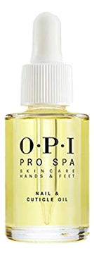 OPI Масло Nail&Cuticle Oil для Ногтей и Кутикулы,  28 мл aravia масло cuticle oil для кутикулы 50 мл