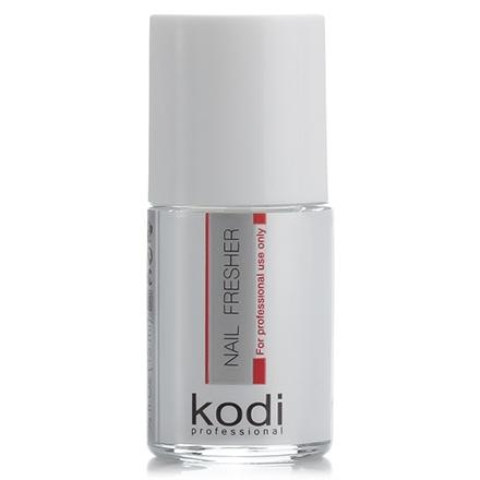 Kodi Professional Обезжириватель Nail Fresher, 15 мл