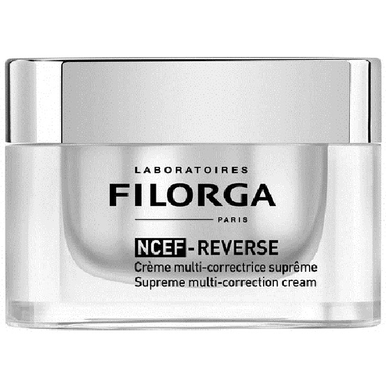 Filorga Крем Nctf-Reverse Восстанавливающий NCTF-Реверс, 50 мл nctf 135 филорга цена